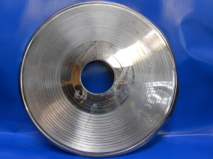 Record Mold